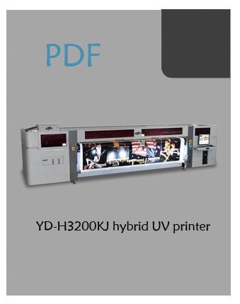 YD-H3200KJ hybrid printer pdf