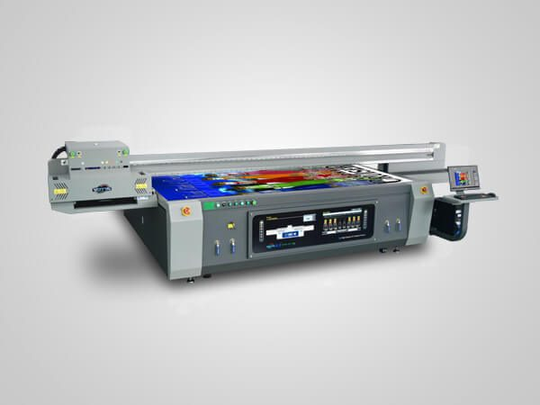 YD-F3020R5 wide format flatbed printer