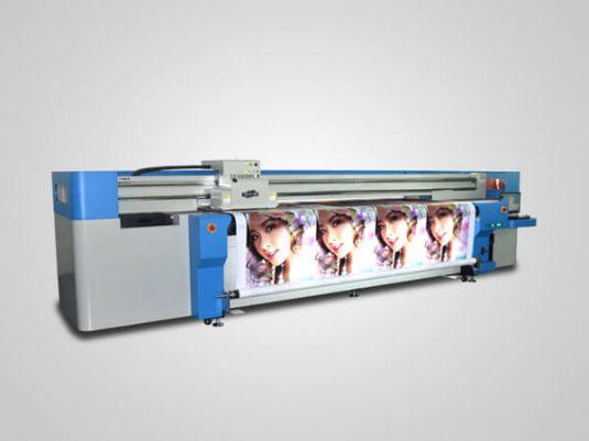 YD-H3200R5 uv hybrid printer