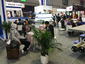 YOTTA on Shanghai Exhibition