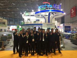 YOTTA on APPPEXPO Shanghai 2017