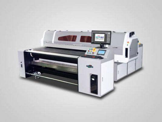YOTTA YD-T1804SG digital textile printer