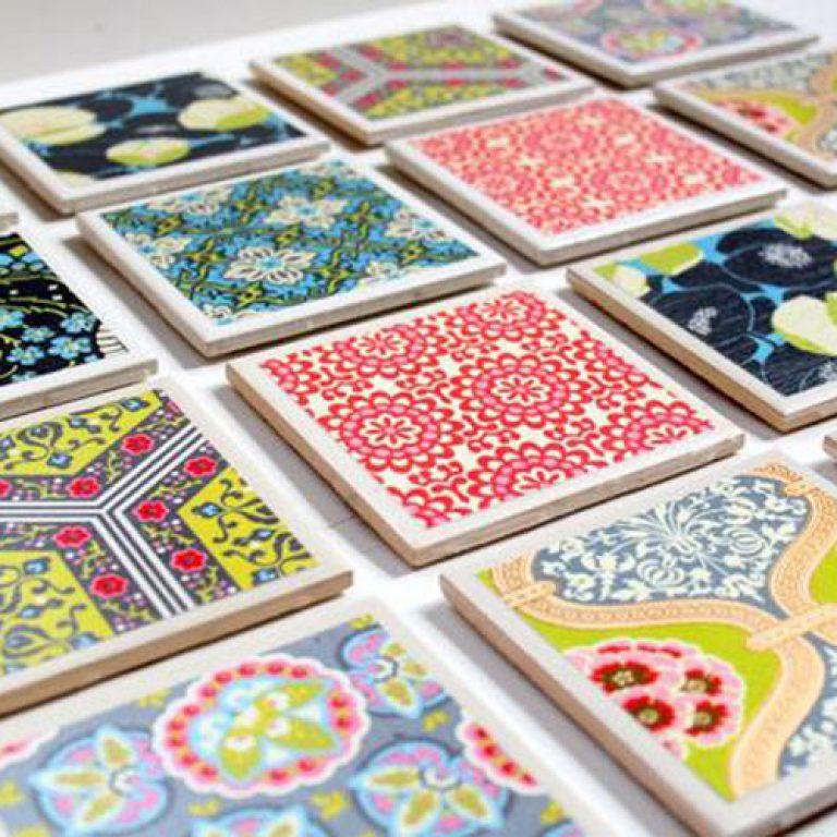 custom ceramic tile prints