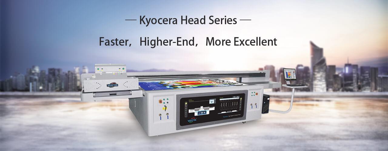 YOTTA YD-F2513KJ UV printer