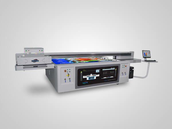 YD-F2513KJ UV LED Flatbed Printer