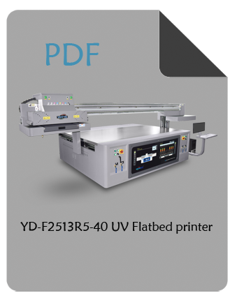YD-F2513R5-40 bflatbed printer pdf