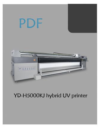 YD-H5000KJ hybrid printer pdf