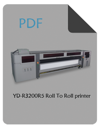 YD-R3200R5 roll to roll pdf