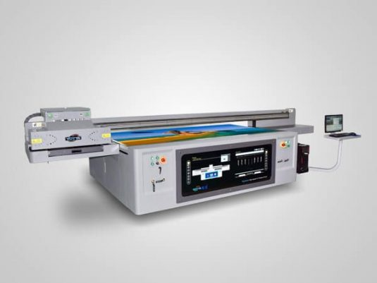 YD-F2513R5 flatbed printer