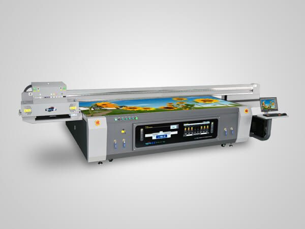 YD-F3216R5 large format UV flatbed printer