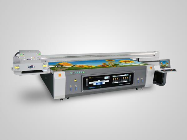 YD-F3216R5 large format UV flatbed printer