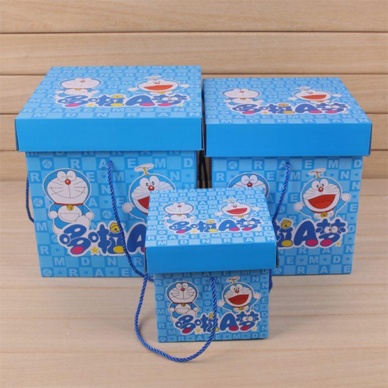 custom gift boxes printing