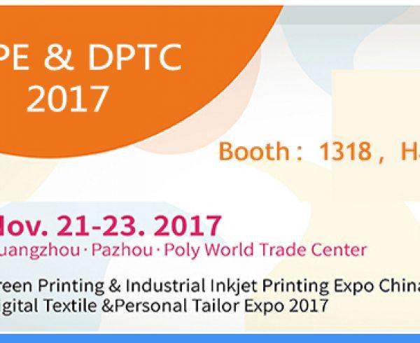 YOTTA meet you on SDPE & DPTC 2017
