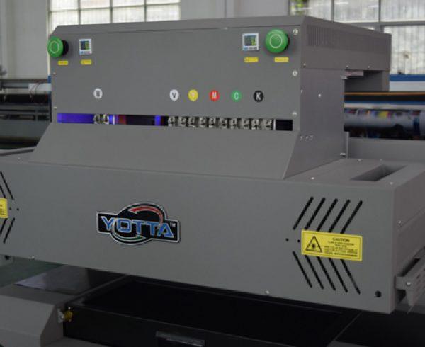 ink negaative pressure display of YOTTA's YD-F3020R5