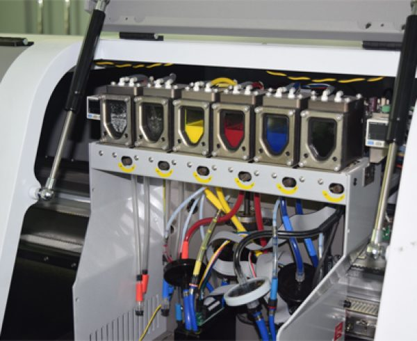 YOTTA YD-T1804SG textile printer