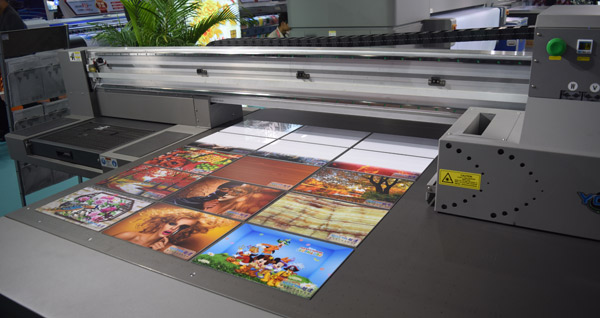 do you need UV coating before printing?