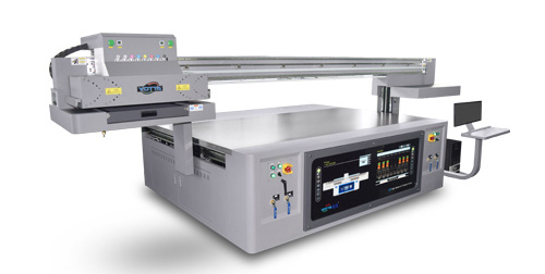 YOTTA flatbed uv printer for custom gift box printing with 400mm print height