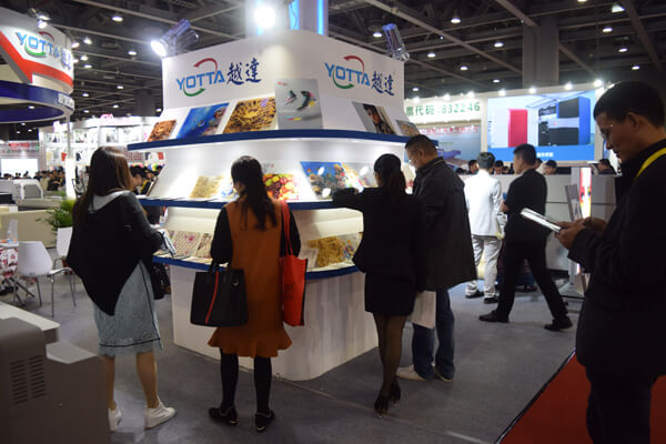YOTTA-UV-prints-samples-at-CSGIA-2017-Guangzhou