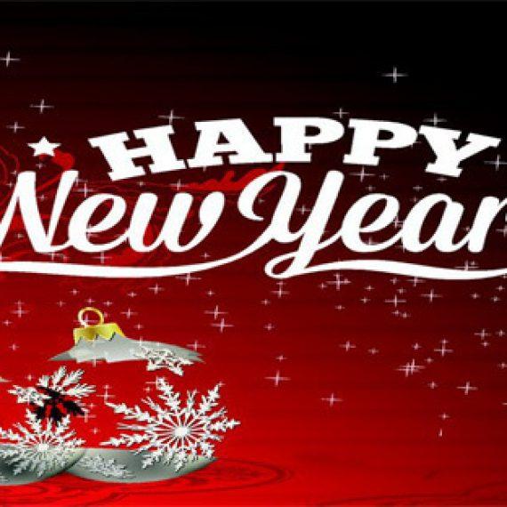 Happy New Year 2019 - Yotta