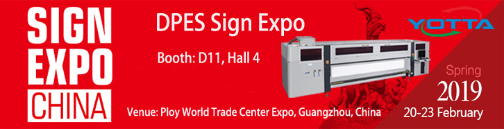 DPES Sign Expo 2019