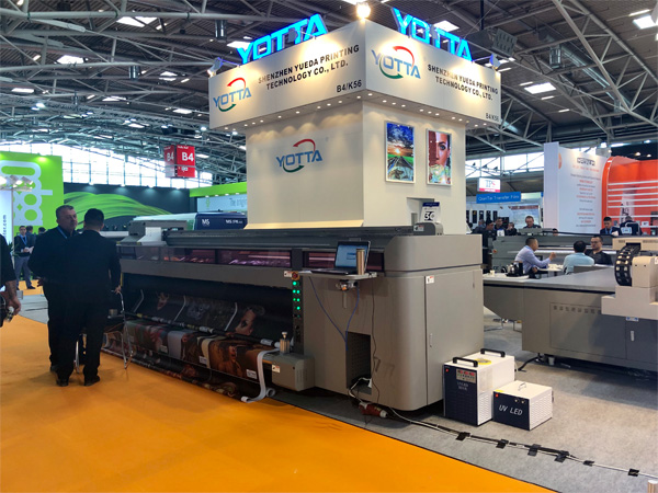 Yotta at FESPA EXPO Munich-3
