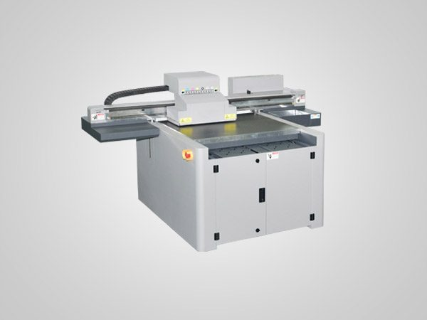 YD-F9060GH small format UV flatbed printer