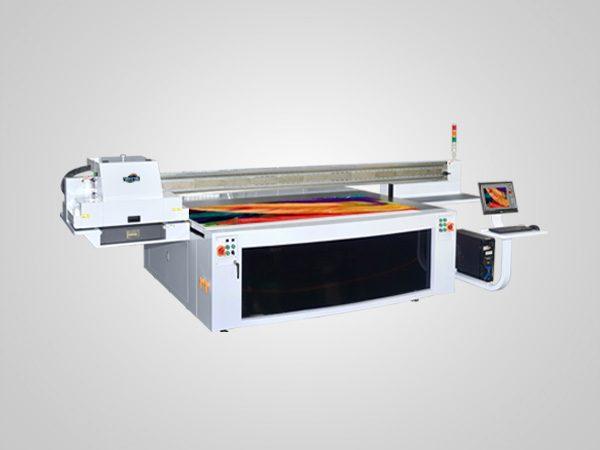 YD-F2513R6 UV Flatbed Printer